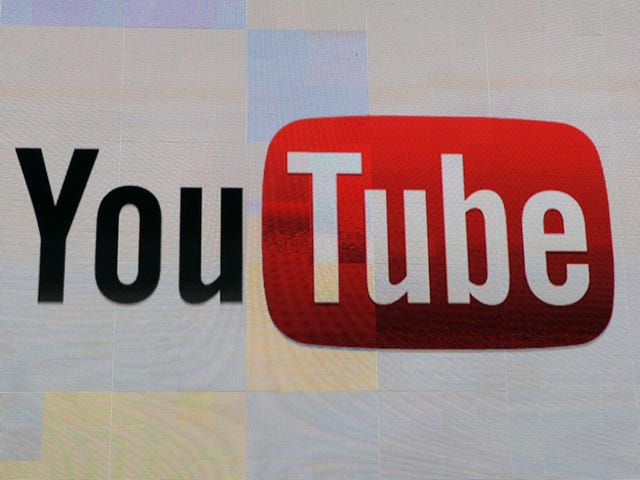 YouTube's New Moderation Team Stumbles Out the Gate