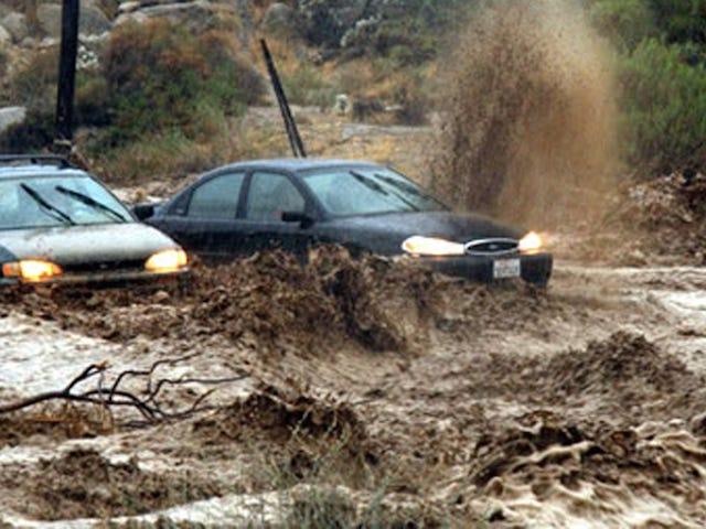 El Niño Akan Menyerang Kami Dengan Campuran Banjir dan Kekeringan yang Sempurna