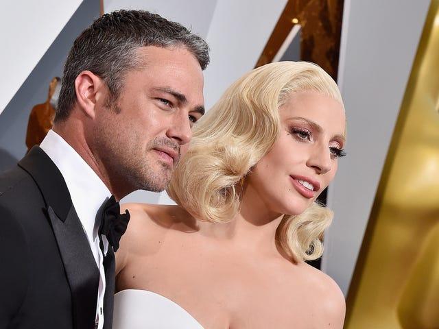 Lady Gaga and Taylor Kinney End Their (Bad) Romance