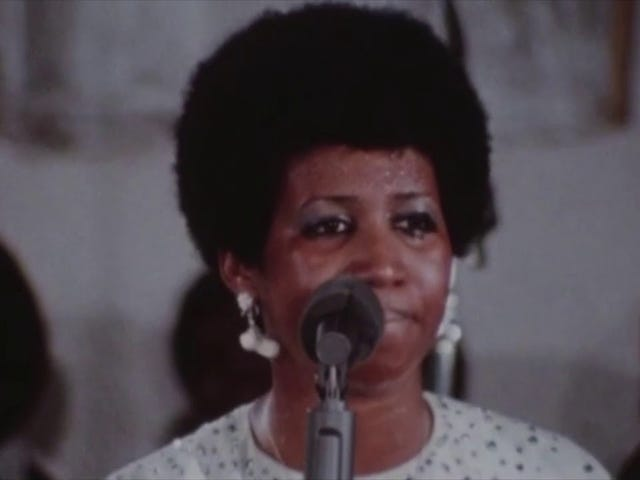 A Long-Awaited Aretha Doc Is Now Due for Release—But Is That What the Queen of Soul Wanted?