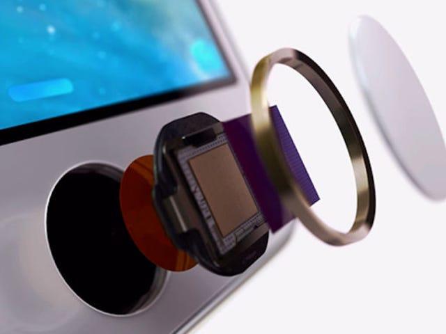 """Apples redan är sued över """"Error 53"""" -problemet"""
