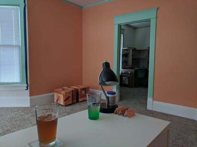 Life update: 2 months of Casa de Zoidberg