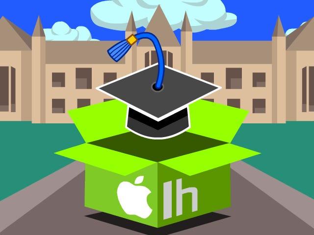 मैक के लिए Lifehacker पैक: छात्र संस्करण