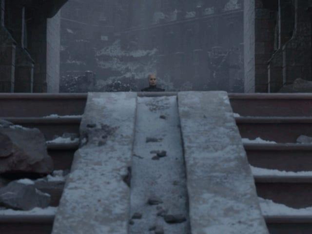 Lo que el Final de Game of Thrones nos enseña sobre White Saviors