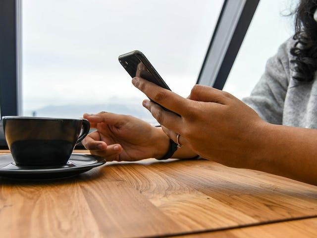 Cómo configurar los avisos por vibración en tu móvil para no tener que consultarlo cada dos por tres