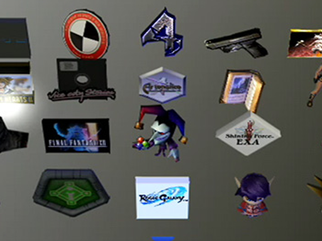 Memory Card Icons Were Rad