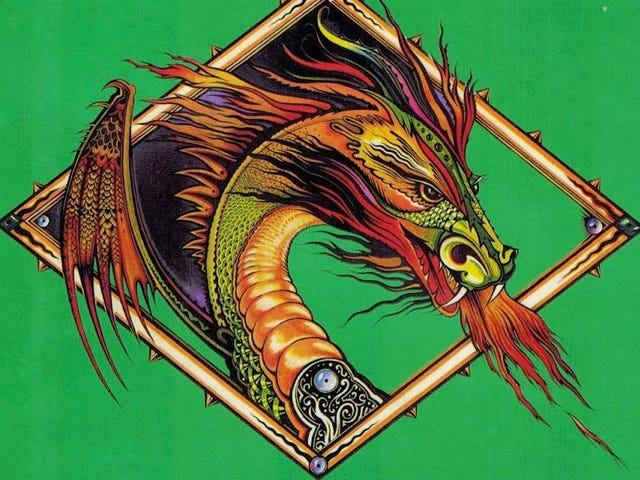 Stephen King's Sword and Sorcery Novel, The Eyes of the Dragon, Is Being Adapted at Hulu