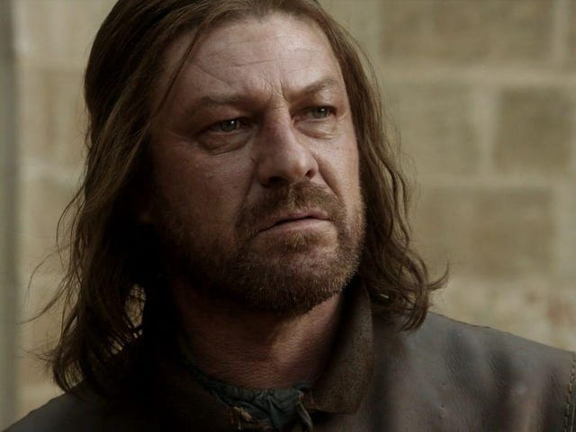 Sean Bean no tenía ni idea del origen de Jon Snow cuando interpretó a Ned Stark en Juego de Tronos