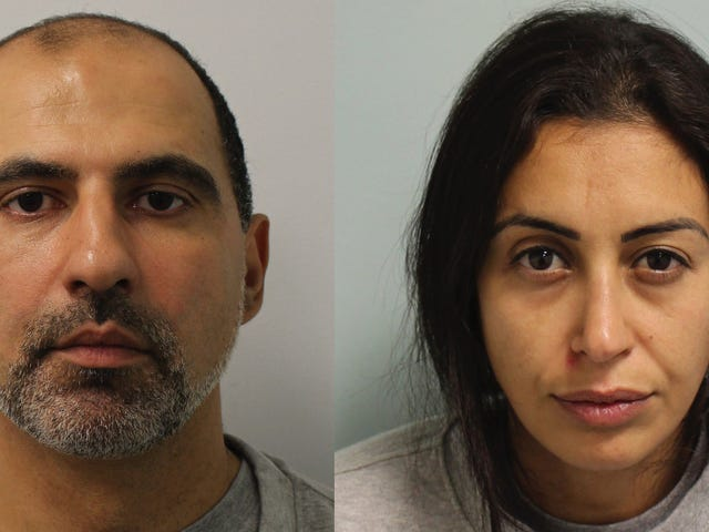 London Couple Found Guilty of Murdering French Au Pair