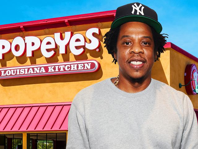 Ett fall för varför Jay-Z bör glömma NFL och bara köpa en Popeyes-franchise