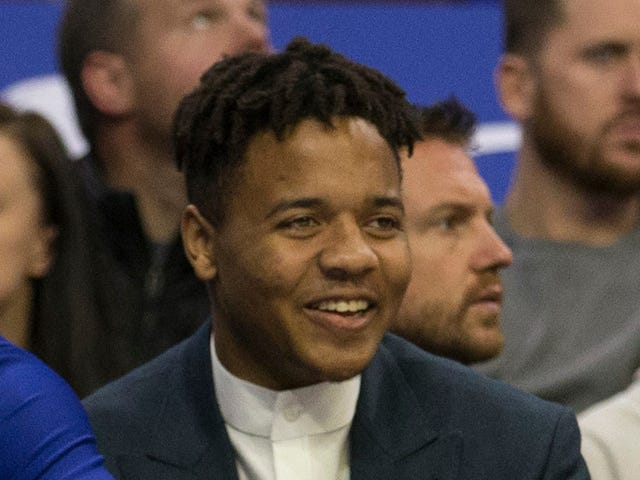 Markelle Fultz Shooting Form Update: Rehabbing With Donald And Goofy