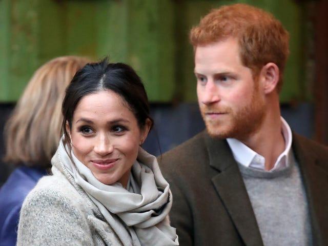 Ο εμπειρογνώμονας λέει να μην κρατήσει την αναπνοή σας για μια εμφάνιση Obama στο βασιλικό γάμο