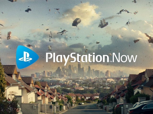 PlayStation Now Price Drops To $10 A Month, Adds New Games