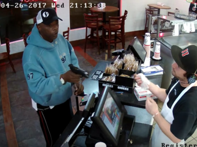 We Should All Approach Life Like This Jimmy John's Cashier
