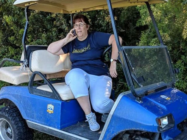 Soccer While Black: #GolfCartGail Calls Cops on Father Cheering on Son at Soccer Game
