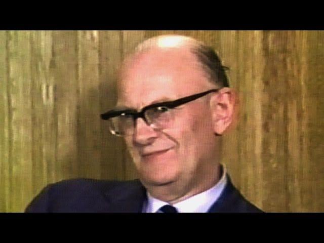 Το 1976 ο Arthur C. Clarke πρόβλεψε τη σκοτεινή πλευρά των Smartphones
