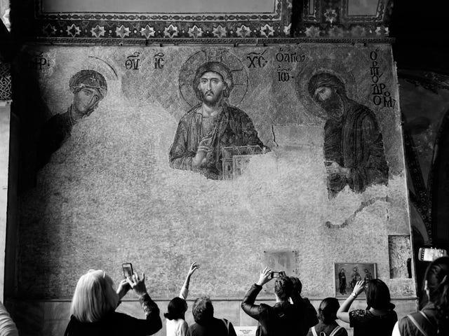 为什么东罗马帝国不衰落?