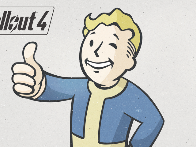 Fallout 4: When A Game Should Just Be DLC
