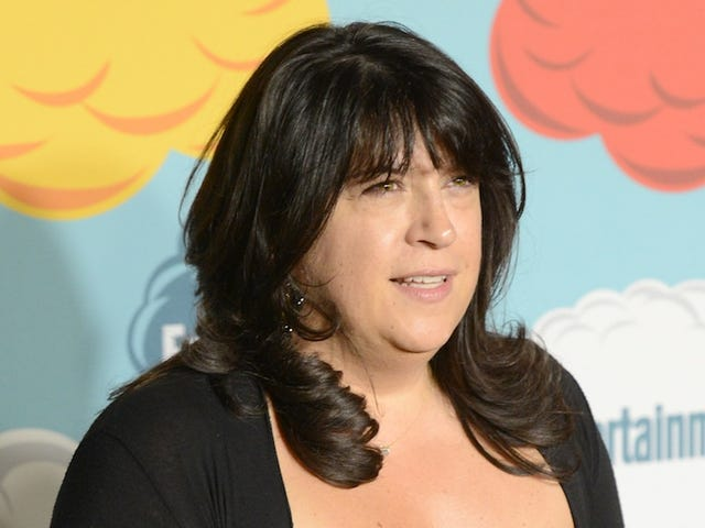 Who at Universal Is Throwing E.L. James Under the Bus?
