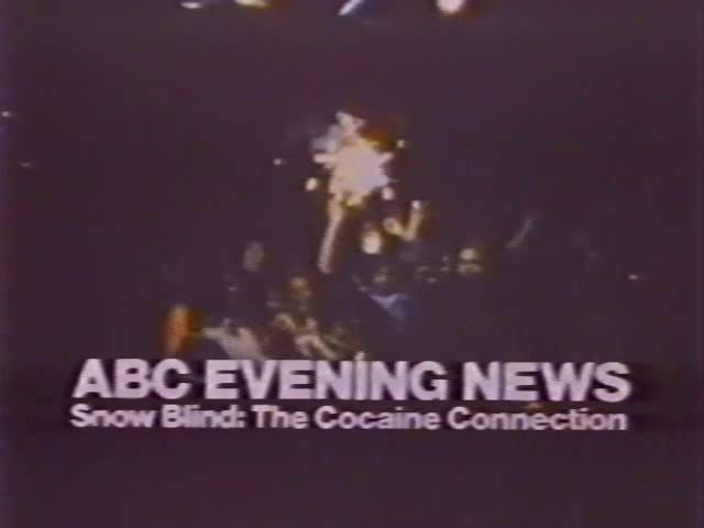 Snow Blind: The Cocaine Connection