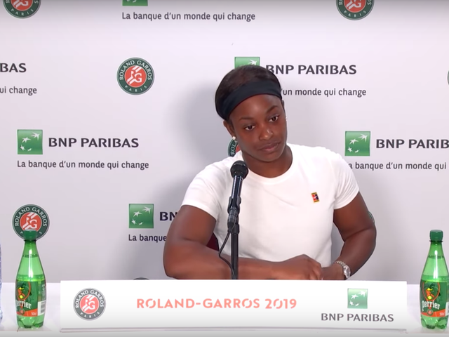 What The Hell Are These Questions From The French Open Pressers?