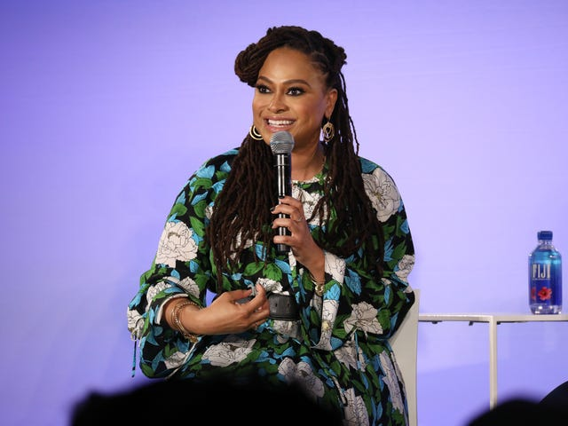 Ava DuVernay Just Hit an Important Milestone for Black Female Directors