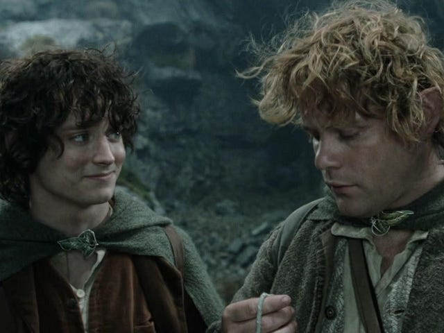 Amazon's Already Ordered a Second Season of Lord of the Rings