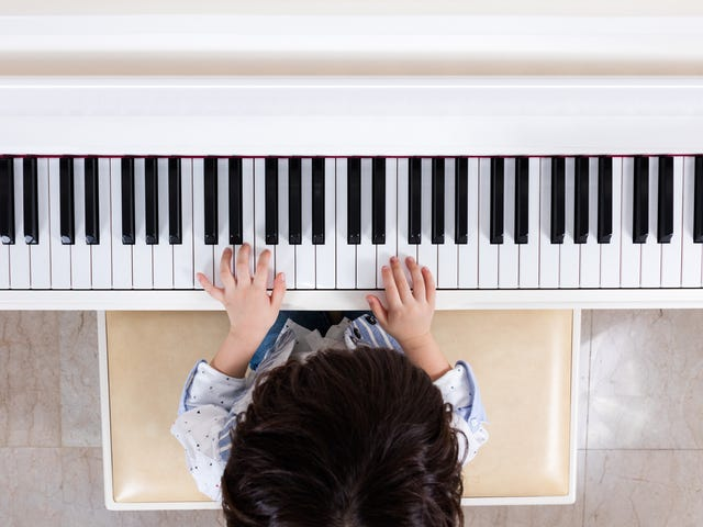 What to Teach Kids Instead of 'Practice Makes Perfect'