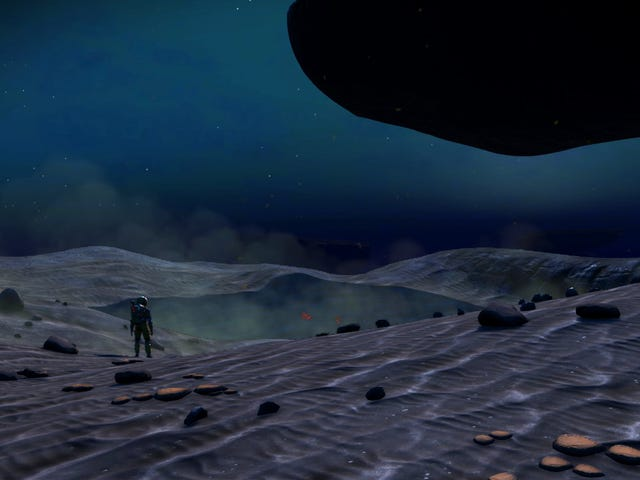No Man's Sky's Opening Hours Are Still A Slog