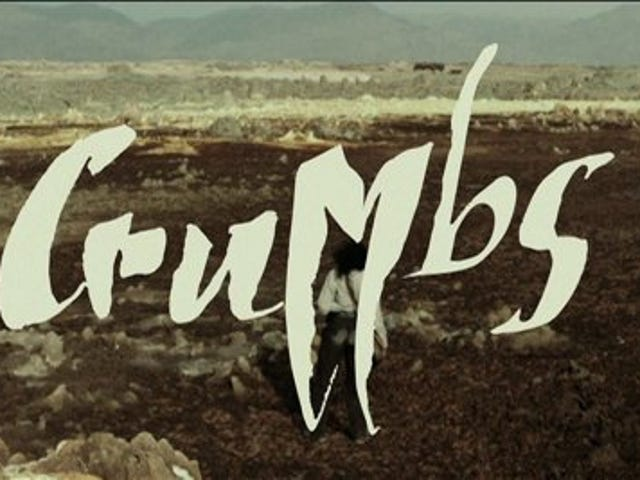 Watch The Wonderfully Odd Trailer For Post-Apocalyptic Romance Crumbs