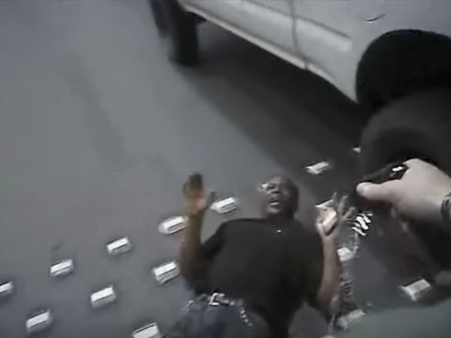 Las Vegas Police Officer Used Taser 7 Times, Unapproved Choke Hold on Unarmed Black Man Who Later Died