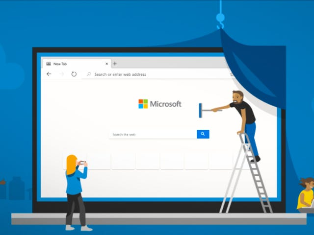 Now's the Best Time to Try Microsoft's Chromium-Based Edge Browser