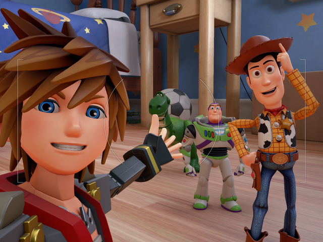 What We Love (So Far) About Kingdom Hearts 3