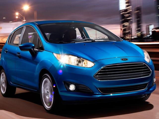 Ford savait à quel point ses transmissions Fiesta et Focus étaient défectueuses pendant des années: rapport