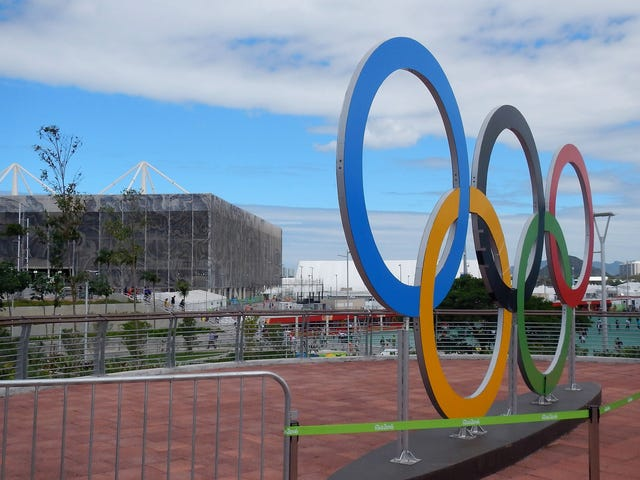 Paris Olympic Committee Will Consider Esports For The 2024 Games