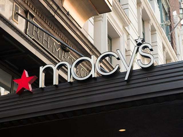 Judge Prohibits NYC Macy's Store From Detaining Alleged Shoplifters in Its Basement Jail