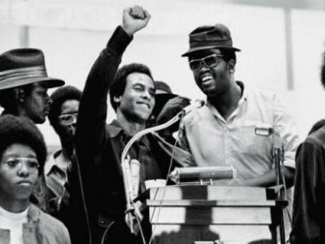 The Black Panthers and the Rise of Revolutionary Culture