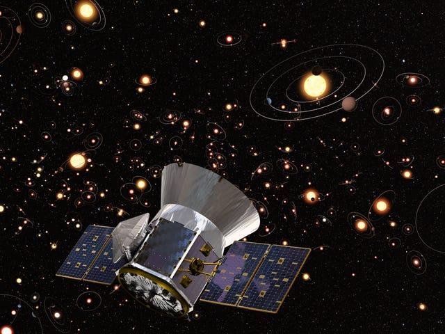 Danh sách các ngôi sao mới cho chúng ta thấy nơi tìm kiếm các hành tinh giống trái đất