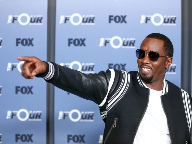 Diddy Changes Mind About Buying NFL Team, Says He Doesn't Want to Be Associated With Oppressing Black Men