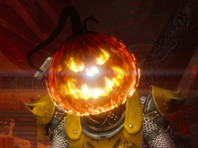 Destiny's Festival of the Lost will return next Tuesday, October 25