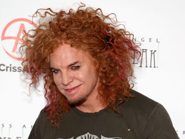 """New RPG tasks players with defeating Carrot Top and """"The Illuminati Of Laughter"""""""