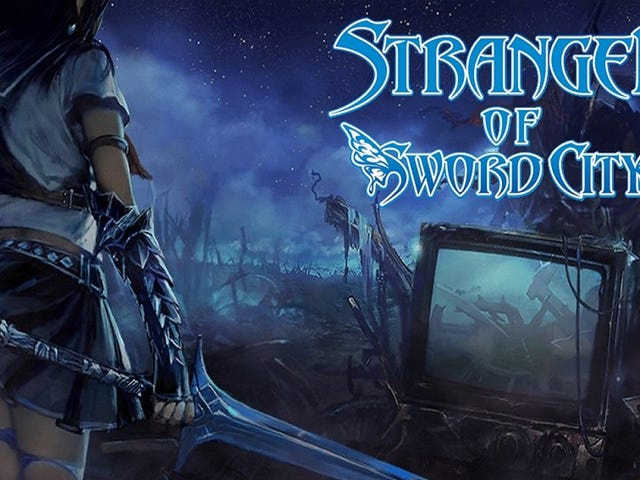 Unboxing: Stranger of Sword City