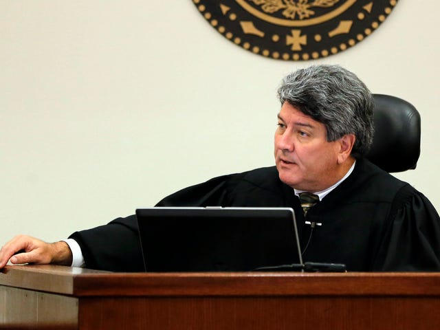 A Texas Judge Used Electric Shocks to Force a Defendant to Cooperate: Report