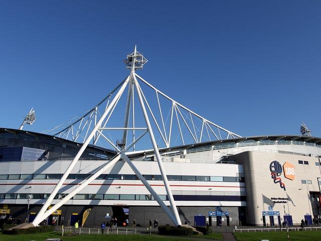 La venta de Bolton Wanderers continúa, salvando al club de la ruina