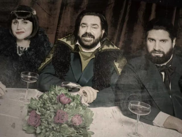 Find outWhat We Do In The Shadows (and when) in 1st full trailer for FX series