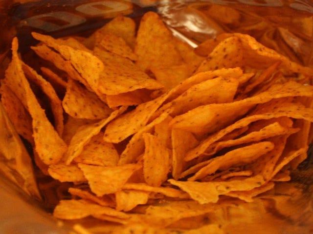 Machen Sie Ihre eigenen Doritos mit dieser Gewürzmischung