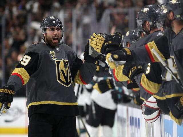 What If The Golden Knights Just Never Lose?