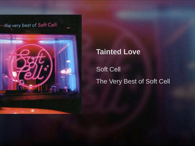 Deadspin Up All Night: Tainted Love