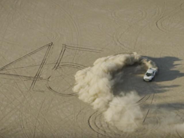 2017 Ford Raptor Confirmed At 450 Korsepower Dan 510 LB-FT Of Torque