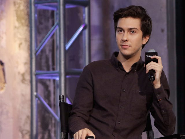 Nat Wolff cast as The Walkin' Dude's sidekick in CBS All Access' The Stand